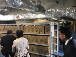 10月中旬の活動報告(抜粋)