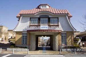 1920px-Den-en-chofu_Station